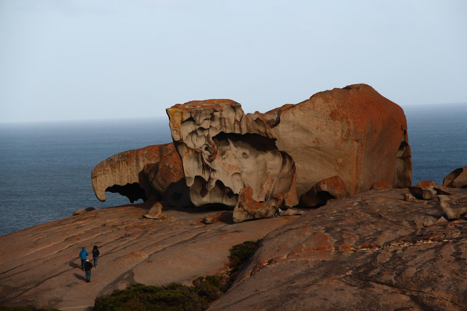 R-Rated: Remarkable Rocks!